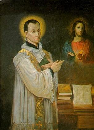 St. Claude de la Colombiere