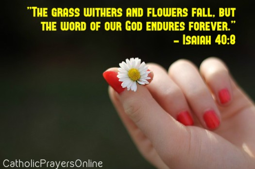 Catholic-prayers-online-flowers