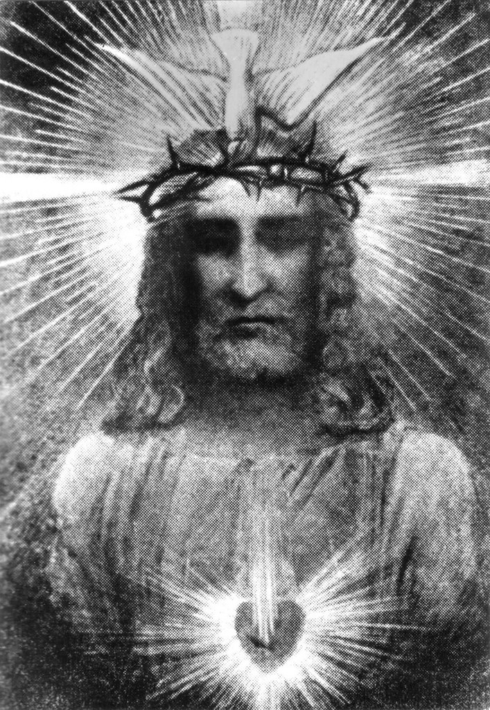 LITANY TO THE SACRED HEAD OFJESUS