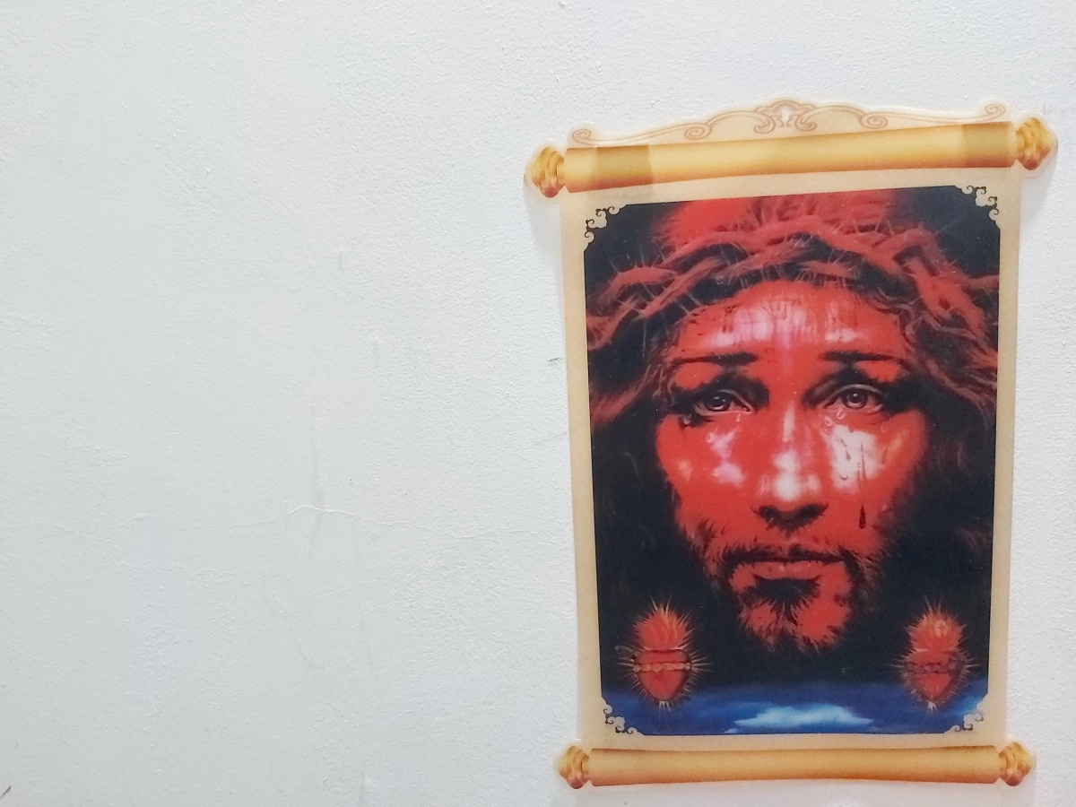 A Short Way of TheCross