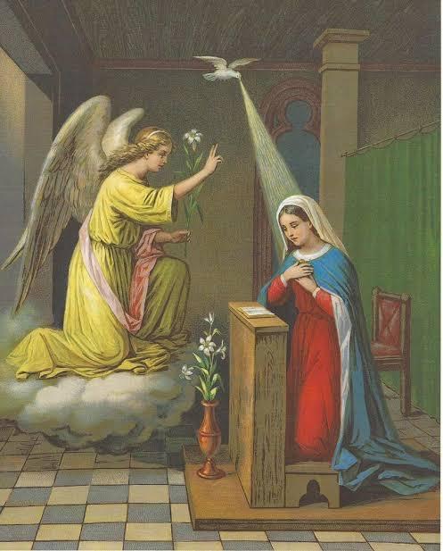 Holy Spirit Chaplet by Blessed ElenaGuerra